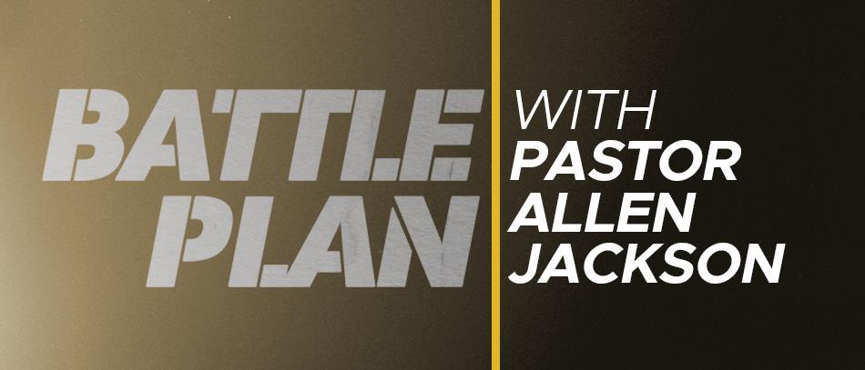 Battle Plan #61